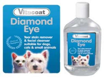 VITACOAT LOCION DIAMOND EYE 250Ml