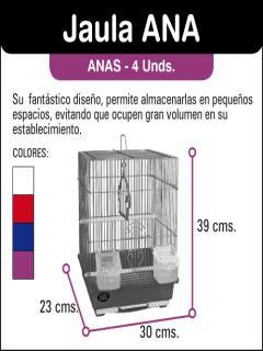 ANAS JAULA