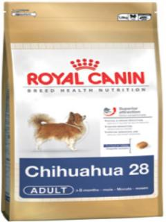 CHIHUAHUA ADULT 500Gr