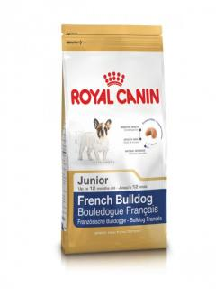 FRENCH BULLDOG JUNIOR 1Kg