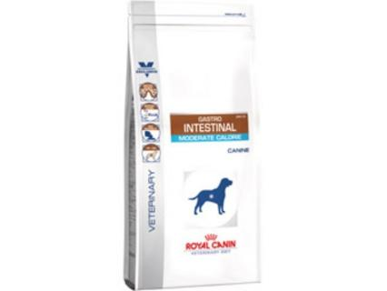 GASTROINTESTINAL MODERATE CALORIE CANINE 2Kg