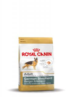 GERMAN SHEPHERD ADULT 3Kg