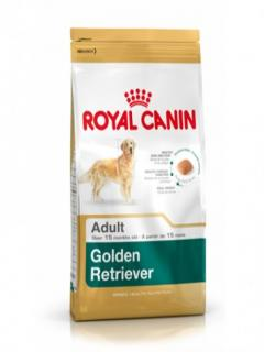 GOLDEN RETRIEVER ADULT 3Kg