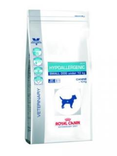 HYPOALLERGENIC SMALL DOG 1Kg