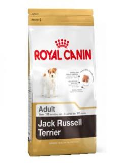 JACK RUSSELL ADULT 500Gr