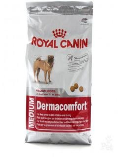 MEDIUM DERMACOMFORT 3Kg