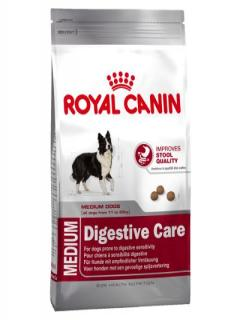 MEDIUM DIGESTIVE CARE 12Kg
