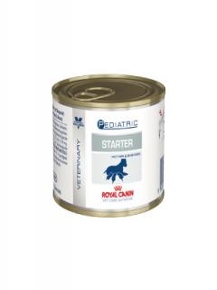 PEDIATRIC STARTER HUMEDO