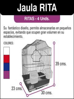 RITAS JAULA