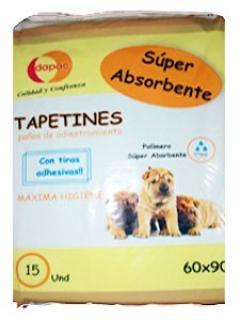 TAPETINES 60x90
