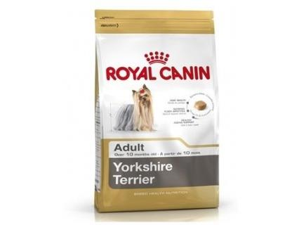 YORKSHIRE TERRIER ADULT 500Gr