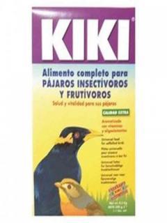 KIKI INSECTIVORO 500Gr