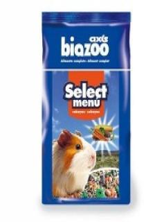 BIOZOO SELECT MENU COBAYA 1 KG.