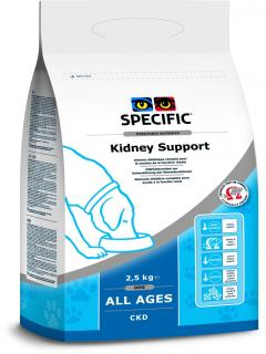 HEART & KIDNEY SUPPORT 2,5Kg