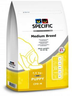 PUPPY MEDIUM BREED 1 Kg.