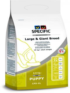 PUPPY LARGE & GIANT BREED 1 Kg.