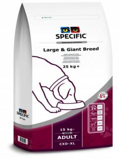 ADULT LARGE & GIANT BREED 2,5 Kg