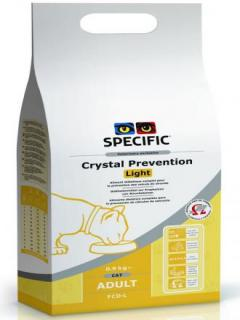 CRYSTAL PREVENTION LIGHT 7,5Kg